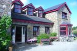Connemara National Park Hostel - Letterfrack Lodge