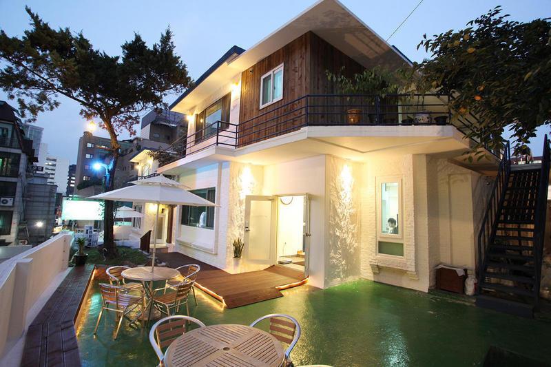 Namsan Guest House in Seoul - Best Hostel in South Korea - World's ...