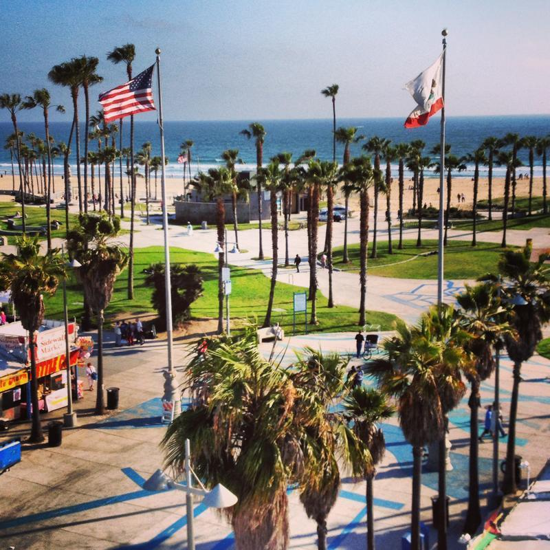 Samesun Venice Beach