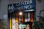 Center Valencia Youth Hostel
