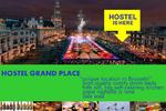 Hostel Grand Place