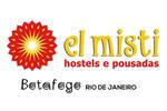 El Misti Botafogo Hostel e Pousada