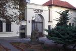 Hostel Praha LLádví