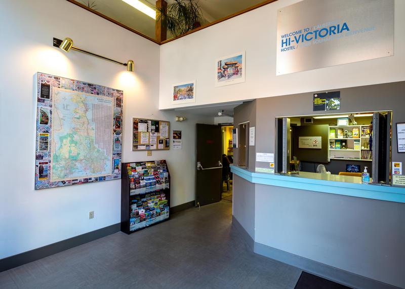 Guía para viajar a Victoria en la Columbia Británica