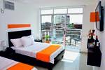 Colours Hotel & Hostel