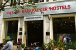 Hanoi Backpackers Hostel - Downtown