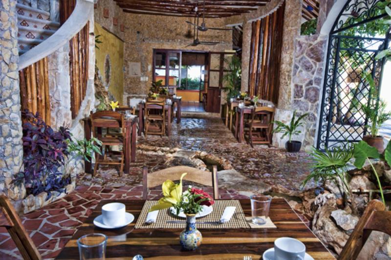 Maison Tulum