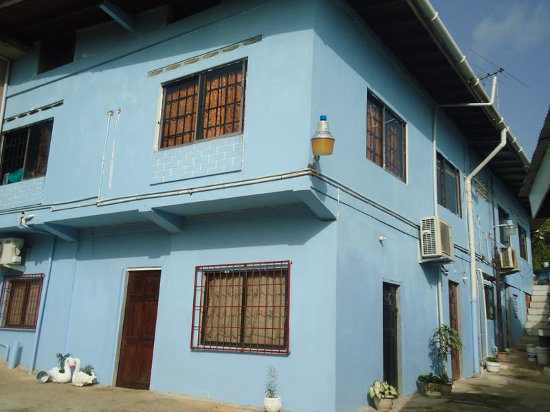 Toco Trinidad Tobago Youth Hostels Realadventures