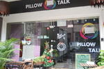 Pillow.Talk Backpacker's Hostel