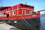 The Red Boat Mälaren