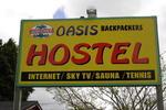 Oasis Hostel Rotorua