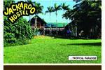 Jackaroo Hostel Mission Beach