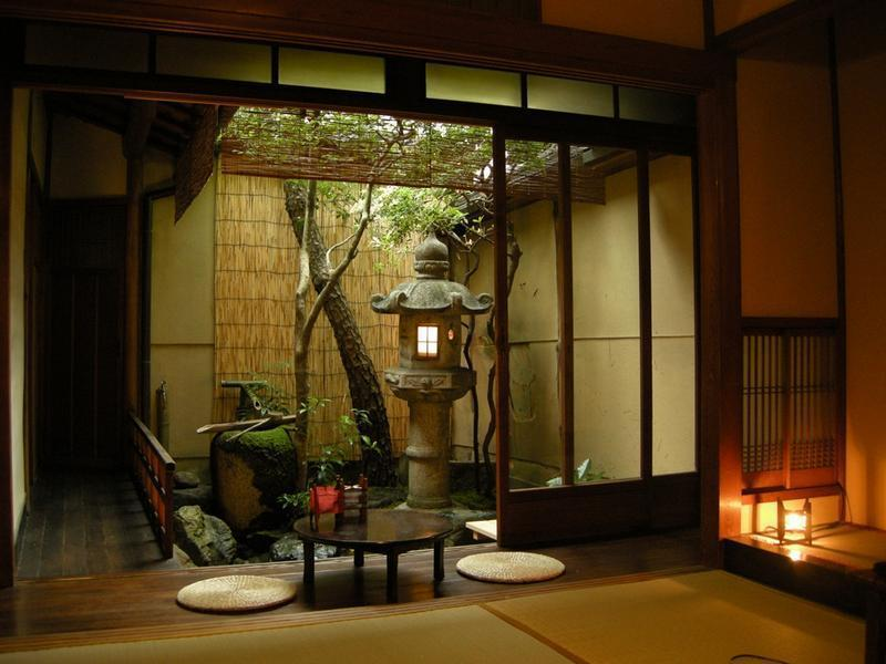Guest House Itoya Kyoto