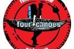 Four Canoes Hostel and Bar