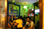 Green Studio Hostel & Lounge