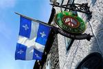 Auberge de la Paix Québec
