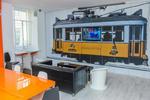 Golden Tram 242 Lisbon Hostel