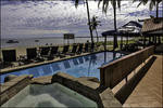 Bamboo Travellers Beach Resort