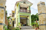 Vip Garden Homestay