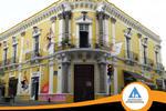 Hostel Hospedarte Guadalajara Centro