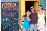 Hostel Corona Backpackers